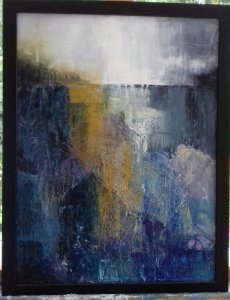 Waterfall SOLD
