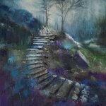Longwood Ridge Steps
